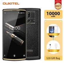 OUKITEL K7 Pro Smartphone 10000mAh Android 9.0 Oct