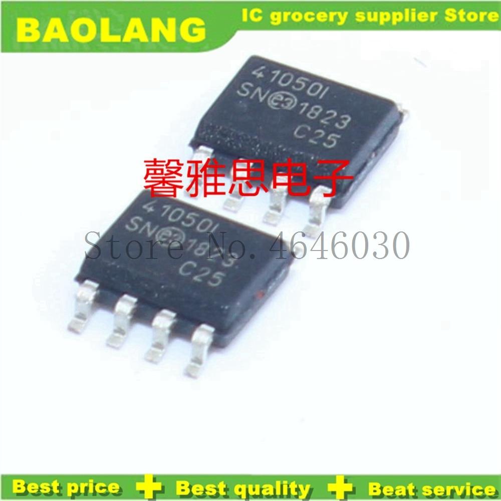 1pcs/lot MCP41050 MCP41050-I/SN SOP8 In Stock