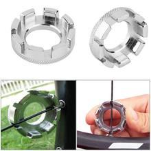 Nipple-Wrench Bike-Wheel Spanner Service-Tool Bicycle Spoke Galvanized-Repair Rim-Adjuster