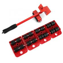Furniture-Handles Moving-Tool Mover Transport-Shifter Anti-Vibration-Pads Heavy