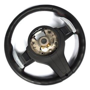 Image 3 - 100% oryginalna kierownica oryginalne akcesoria samochodowe Car Styling dla BMW 5 6 7 seria F10 F11 2010 2016 część zamienna