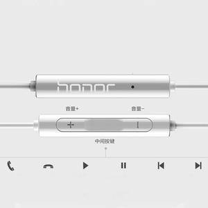 Image 5 - מקורי Huawei AM115 אוזניות מתכת עם מיקרופון נפח שליטה עבור אנדרואיד Smartphone עבור Huawei P7 P8 P9 כבוד 5X 6X mate7 8 9