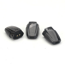 3pcs minifit cartridge cotton coil 1.5ml vs minifit pods starter kit