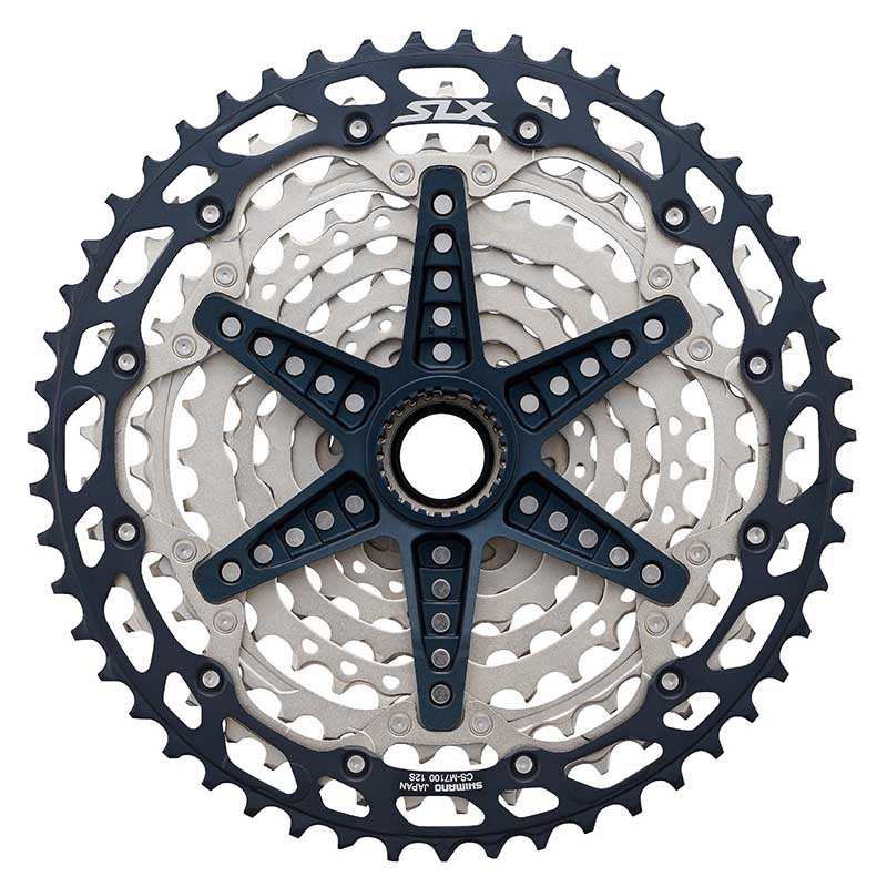 SHIMANO CS-HG500 HYPERGLIDE 10 SPEED---12-28T MTB BICYCLE CASSETTE