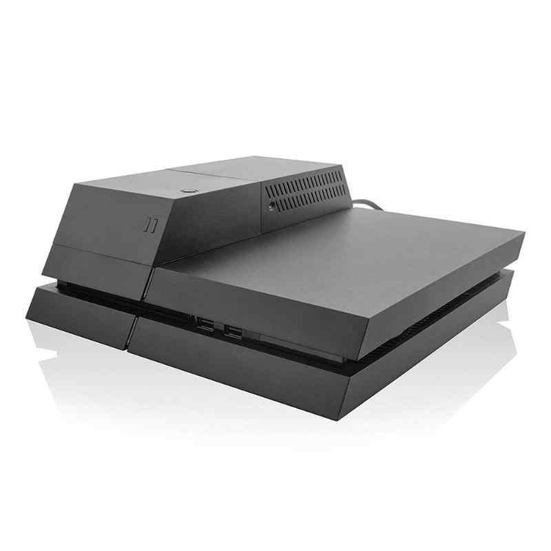 3.5 אינץ HDD נתונים בנק עבור Sony פלייסטיישן 4 PS4 קונסולת עבור PS4 Extender כונן קשיח HD מארז שדרוג Dock