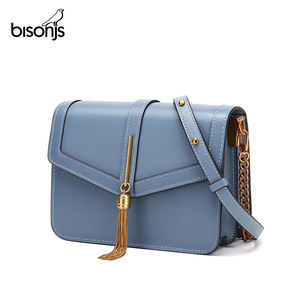 BISONJS NEW Brand Women Bag Sh