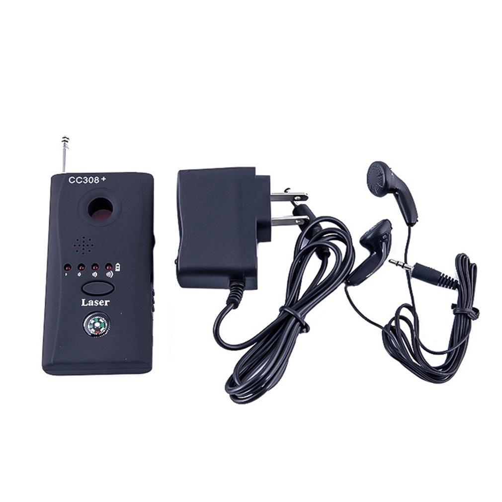 Купить беспроводная шпионская камера с полным диапазоном сканирования
