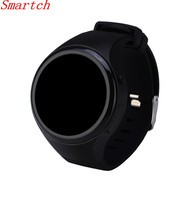 Smartch T88 GPS tracking watch phone Smart Watch phone Heart Rate Monitor GPS Tracker SOS emergency call with sim card