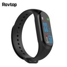 M3 Pro Smart Armband Herz Rate Aktivität Fitness Smart Band M3Pro Smart Armband M3 Plus Sport M3 Smart Uhr