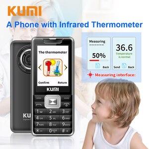 Unlocked KUMI Feature Mobile P