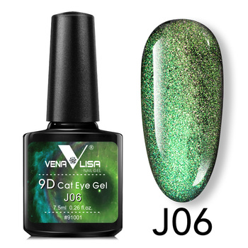 Μαγνητικό μανό venalisa 9d gel