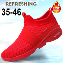 2020 New Autumn Women Shoes Ankle Sneakers Red Sock Men Fash