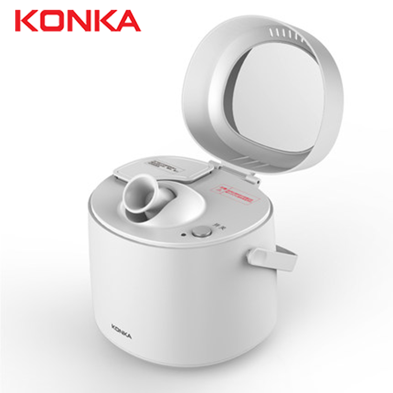 KONKA Nano Ionic Facial Steamer 140M
