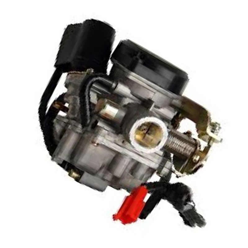 1 pièces carburateur carburateur 19mm pour 49cc 50cc 60cc Scooter moto ATV Quad