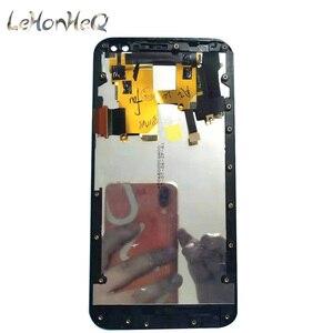 Image 2 - Dla Motorola MOTO X styl XT1575 XT1572 XT1570 wyświetlacz LCD ekran dotykowy Digitizer zgromadzenie dla MOTO X czysta wersja LCD