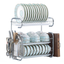 Stainless Steel Drain Dish…