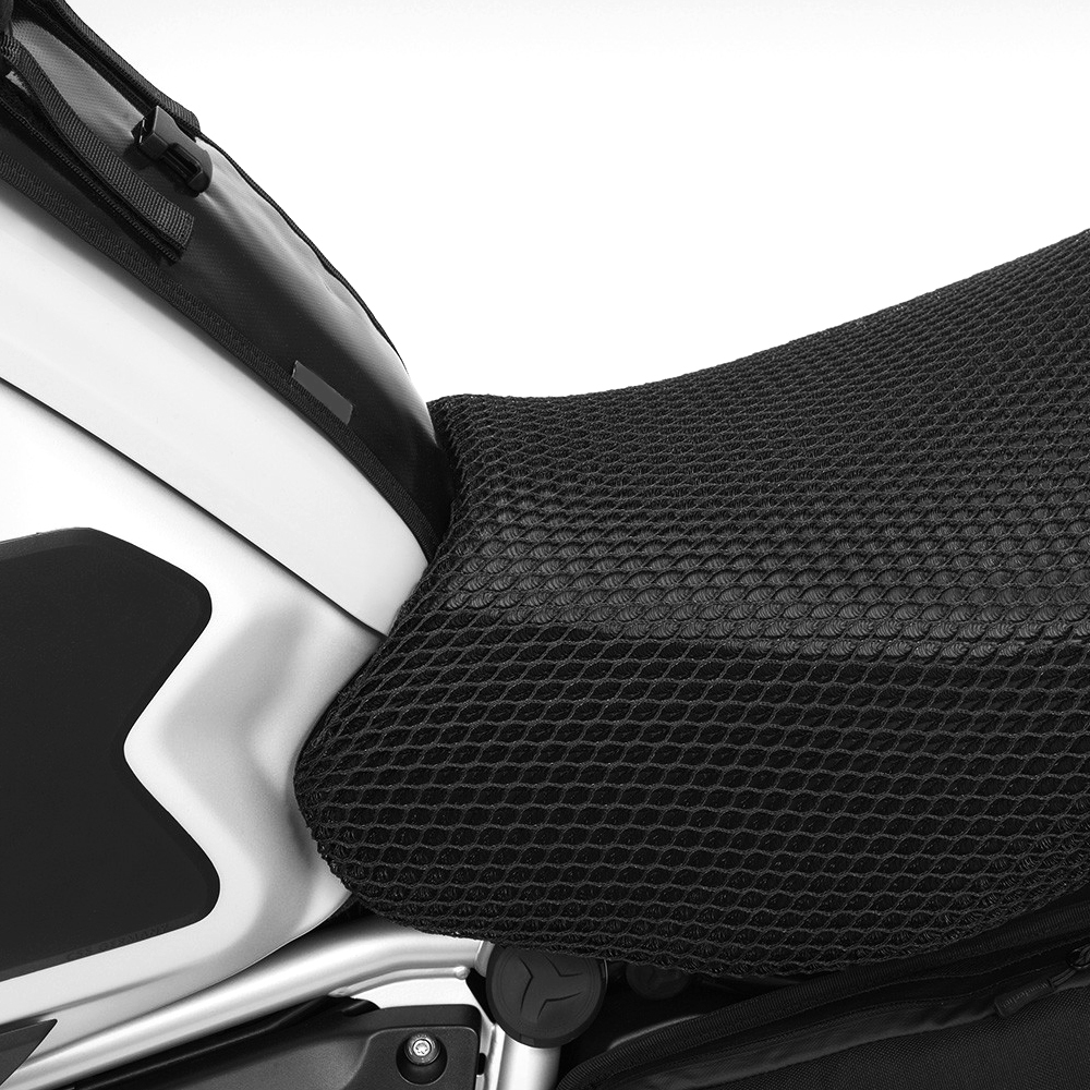 Seat Cushion BMW R 1200 GS Adventure Comfort Cover Pad Cool-Dry M