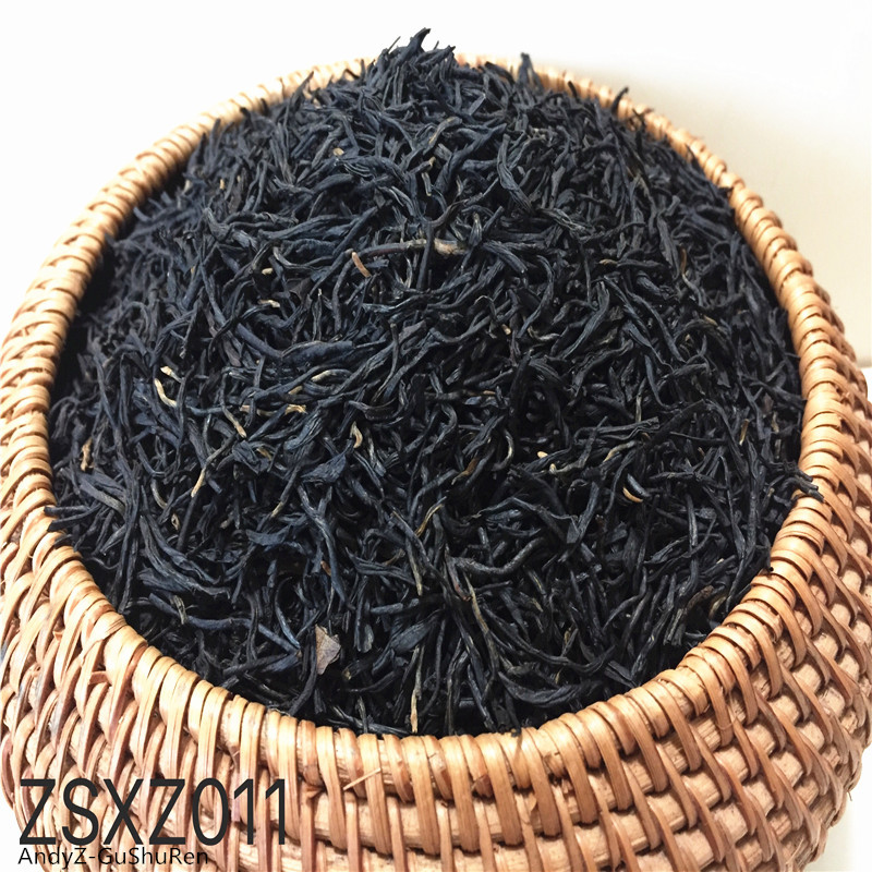 2019 Chinese ZhengShanXiaoZhong Black Tea Superior Oolong Tea Green Food For Beauty Health Care Lose Weight Kung Fu Tea