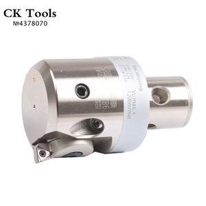 Image 2 - alibaba adjustable 0.01 finish EW CBH 68 150 Boring head 0.01mm Grade increase CNC LBK6 DCK6 CNC Mill boring machining