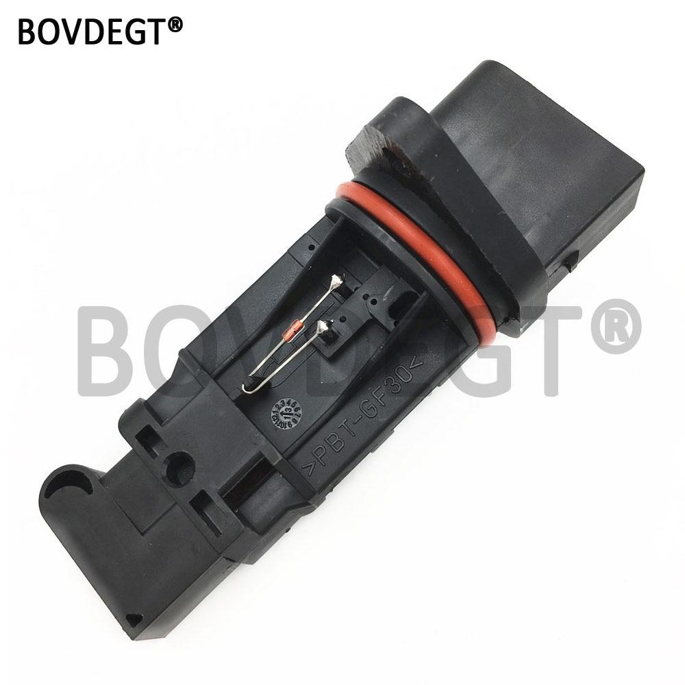 Fluxo De massa de Ar Medidor MAF Sensor Para MERCEDES-BENZ S-CLASS C-CLASS E-CLASS CLK C209 CLC-CLASS 0281002535 6460940048 A6460940048