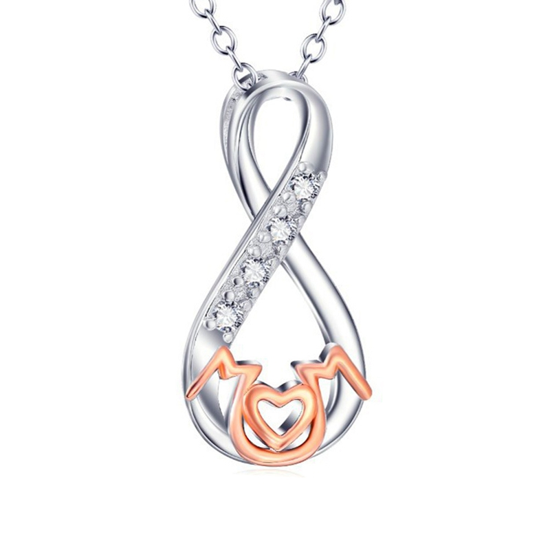 Mother Jewelry life does not come with a manuel it comes with Mom