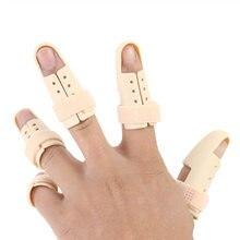 5 шт/лот регулируемая опора для пальцев защита артрита суставов