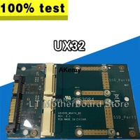 For ASUS UX32 UX32V UX32VD UX32L UX32A Upgrade Special Replacing SSD Dedicated Disk Interface Small Board Tested Well