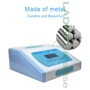 Image 3 - Professionalที่มีประสิทธิภาพUltrasonic Facial Skin Scrubber Ion Deep FaceทำความสะอาดPeeling Beauty Care Instrument