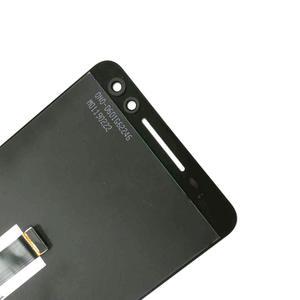 Image 3 - AICSRAD qualité dorigine pour BLACKVIEW MAX 1 écran LCD + écran tactile verre numériseur remplacement max1 outil