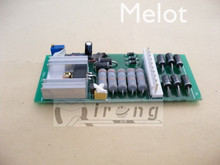 Free shipping EF5500TE 220V diesel generator suit for the more generator AVR Automatic Voltage Regulator стоимость