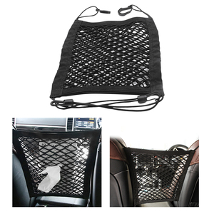 Universal Mesh Cargo Net Velcr