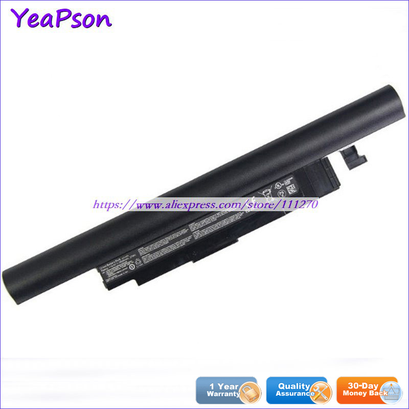 Yeapson 10.8V 4400mAh Genuine A32-B34 Laptop Battery For Medion Akoya E6237 E6239 E6240 E6240T MD98564 MD98718 MD98477(China)