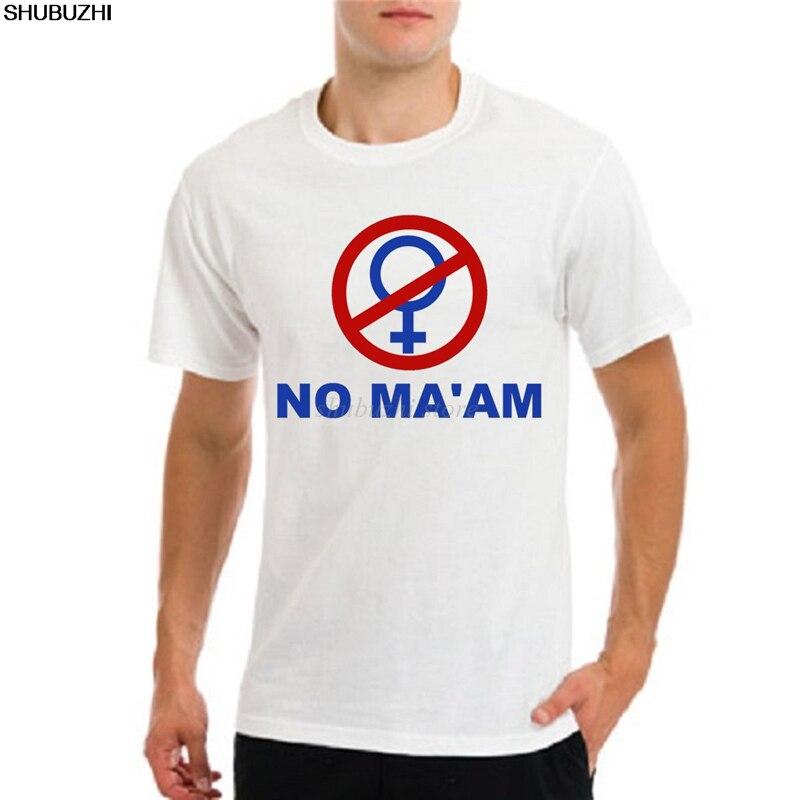 Camiseta branca engraçada do logotipo sbz145 casado com crianças al bundy nenhuma senhora maam am