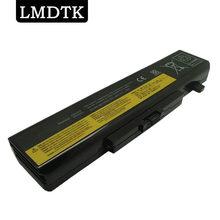Аккумулятор LMDTK для ноутбука Lenovo L11L6R01 L11L6Y01 L11M6Y01 L11N6R01 L11N6Y01 L11S6F01 для Thinkpad Edge E540, 6 ячеек