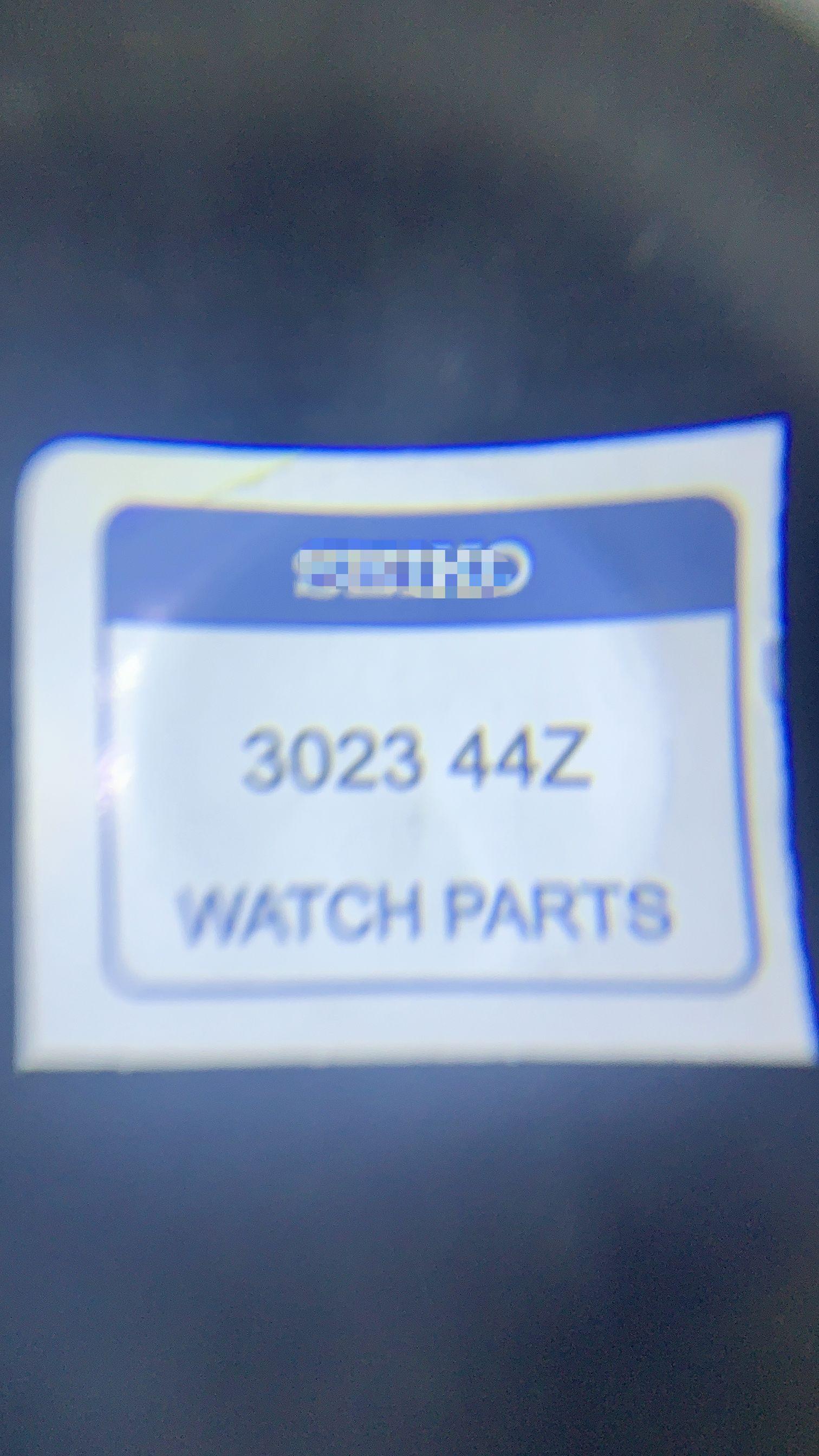 1pcs/lot 3023-44Z  3023.44Z 3023 44Z  MT920 TC920S 100% NEW Original Watch Dedicated Rechargeable Battery
