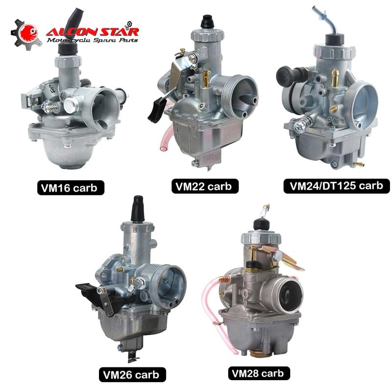 alconstar vm16 19mm vm22 26mm vm24 28mm vm26 30mm vm28 32mm mikuni vm series carb do