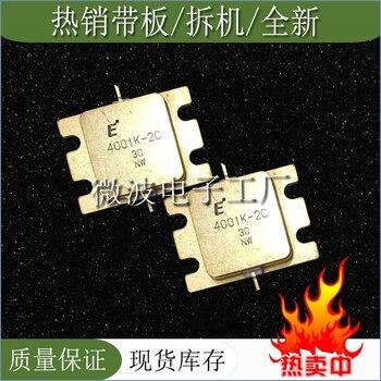 FLL400IK-2C 400IK-2C SMD RF tube High Frequency tube Power amplification module