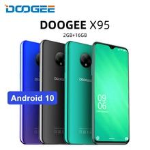 DOOGEE X95 6.52
