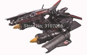 Image 5 - 映画tf変換jetfireベストフィットop司令官DX9 2in1 koアクションフィギュアロボットのおもちゃ