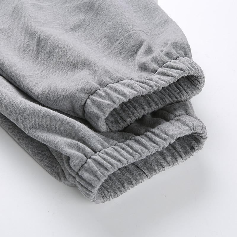 Gray Joggers Pants (7)