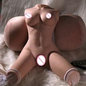 Реалистичная Вагина-мастурбатор для мужчин, 8 кг, 3D Реалистичная секс-кукла для мужчин