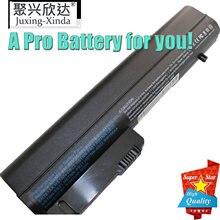 Bateria para laptop hp, 2530p 2540p nc2400 nc2410 2510p 2533t HSTNN-FB21 404866-622 411126-001 HSTNN-DB22 fb21 pc