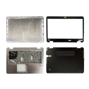 Image 1 - Laptop Mới Dành Cho Laptop HP EliteBook 840 G3 Top LCD Cover/LCD Nắp Trước/Palmrest Bao Trên/ đáy Da Ốp Lưng