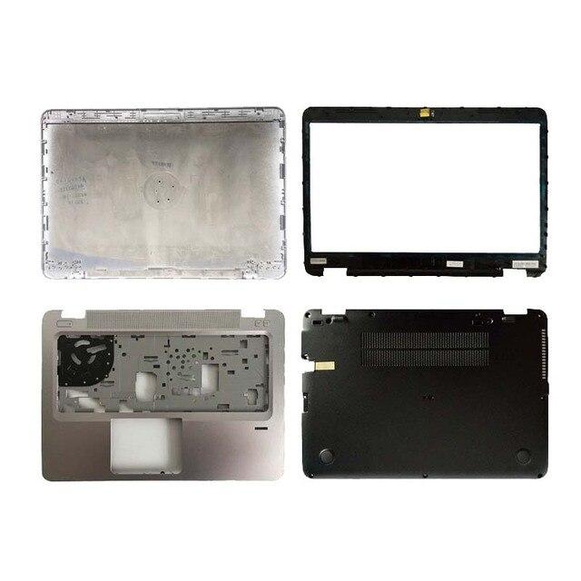 Laptop Mới Dành Cho Laptop HP EliteBook 840 G3 Top LCD Cover/LCD Nắp Trước/Palmrest Bao Trên/ đáy Da Ốp Lưng