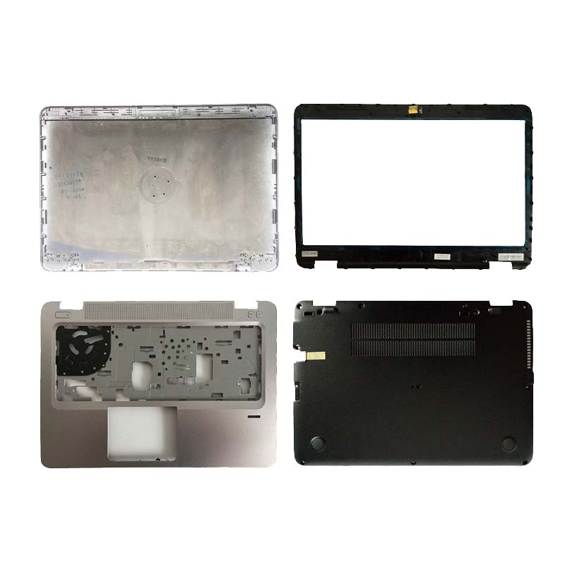 New Laptop Cover For Hp EliteBook 840 G3 TOP LCD Cover/LCD Front Bezel/Palmrest Cover Upper/Bottom Case Cover