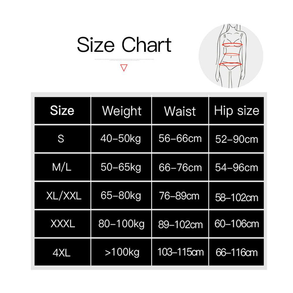 ผู้หญิงไม่มีรอยต่อเอวสูง Slimming Tummy Control กางเกงยีนส์กางเกงกางเกงชุดชั้นใน Body Shaper Lady Corset