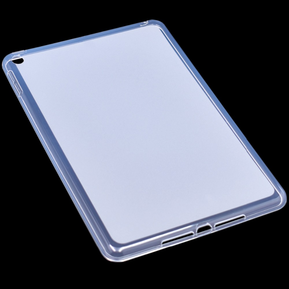 for iPad/7-7th/Generation/.. iPad Case Coque Cover Soft-Silicon A2197 Apple Generation