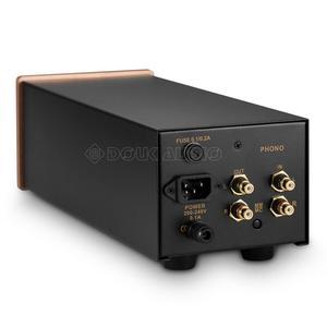 Image 3 - Nobsound EAR834 Mm (Di Chuyển Nam Châm)/MC (Di Chuyển Phối Xanh) riaa JJ 12AX7 Ống Phono Giai Đoạn Bàn Xoay Preamp Hifi Stereo Tiền Khuếch Đại