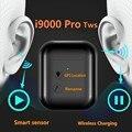 Auriculares i9000 Pro PK i12 Tws Bluetooth 5,0 con doble llamada estéreo Smart Touch, auriculares inalámbricos Pk i200 i9000 Tws