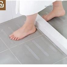 Stickers Non-Slip-Tape New Bathroom Adhesion Anti-Skid-Strip Stairs Floor Kitchen PEVA